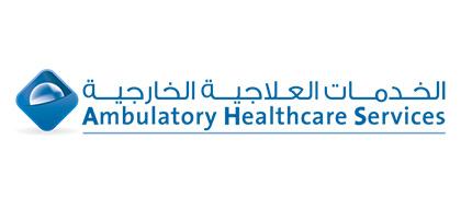 Ambulatory Healthcare Services